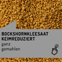 bockshornkleesaat