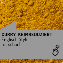 curry-keimreduziert