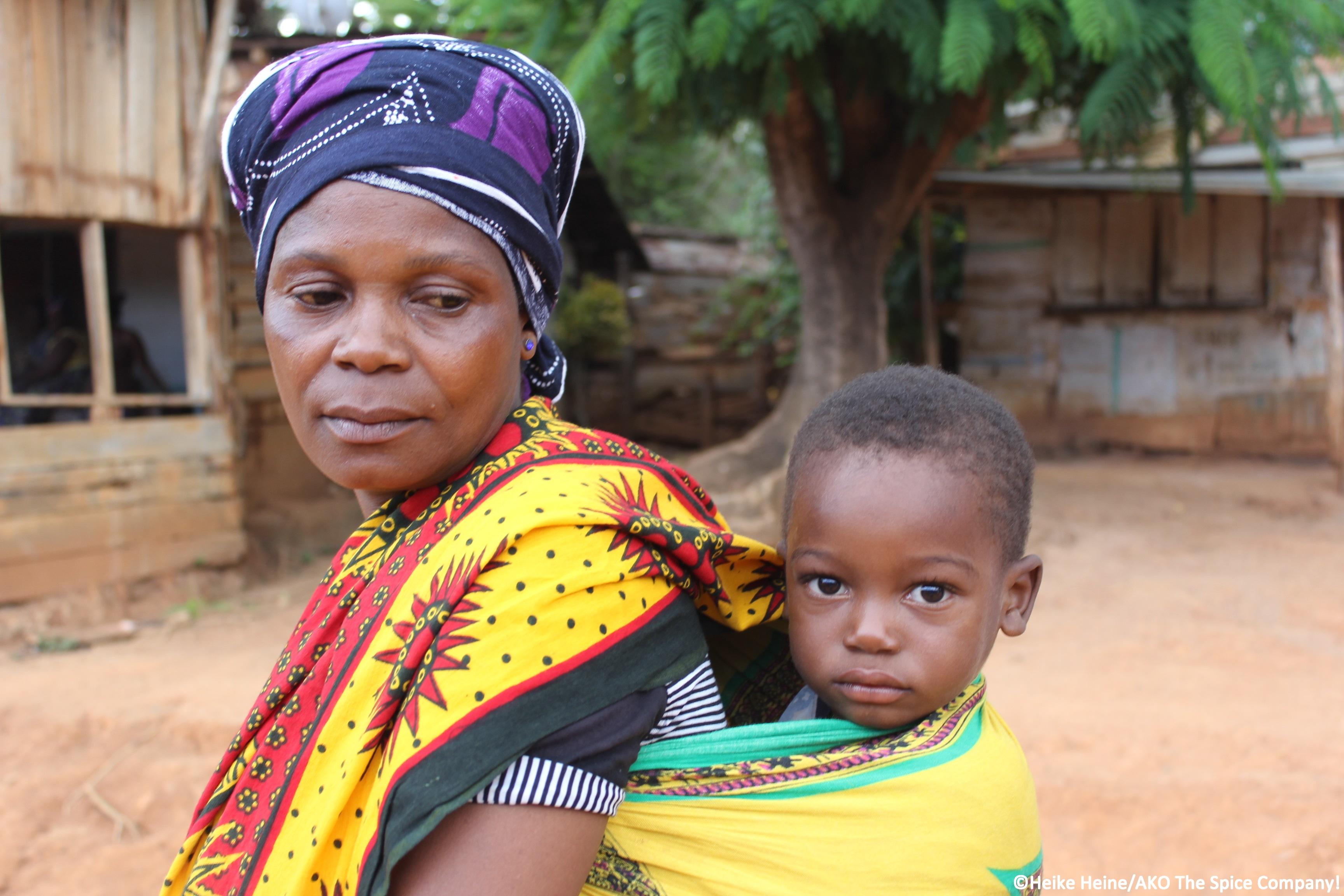 Hakuna Matata - Tanzania | AKO - The Spice Company!